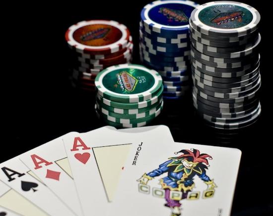 Menang Dalam Video Poker Sebelum Tangan Pertama
