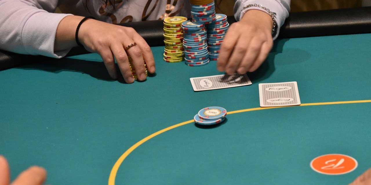 Menangkan Blackjack Hanya Dengan Strategi Dasar