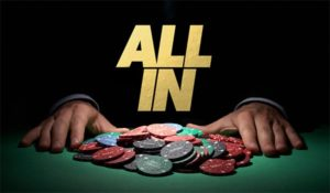 Strategi Pemain Poker Agar Menang