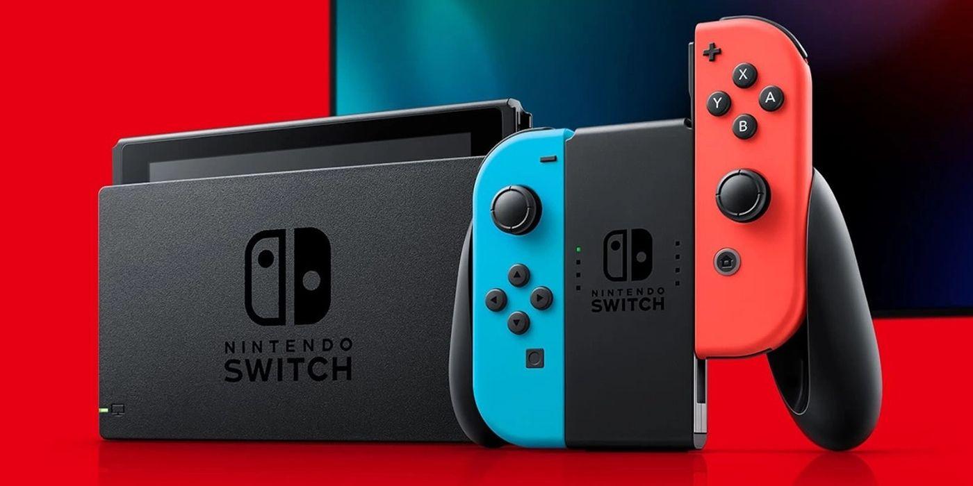 Model Baru Nintendo Switch Dilaporkan Rencananya Rilis Di Pertengahan 2020