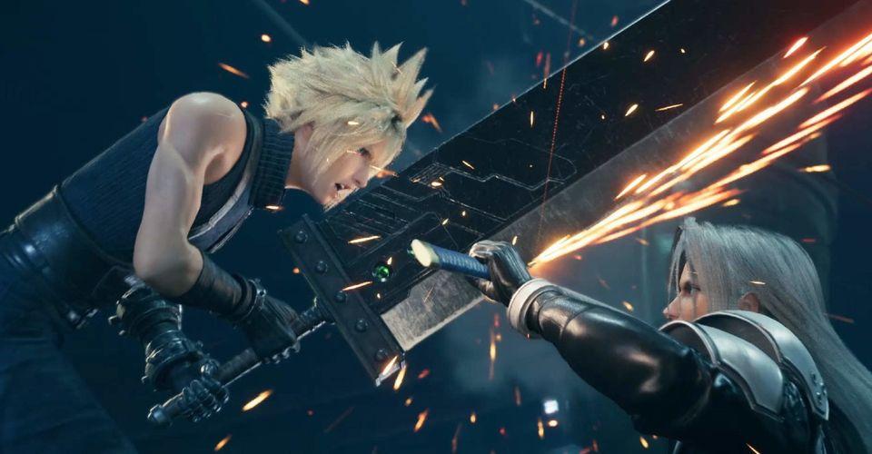 Penundaan Final Fantasy 7 Remake Tidak Akan Mempengaruhi Part 2