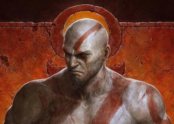 Komik God of War Menjadi Penghubung Sejak God Of War 3