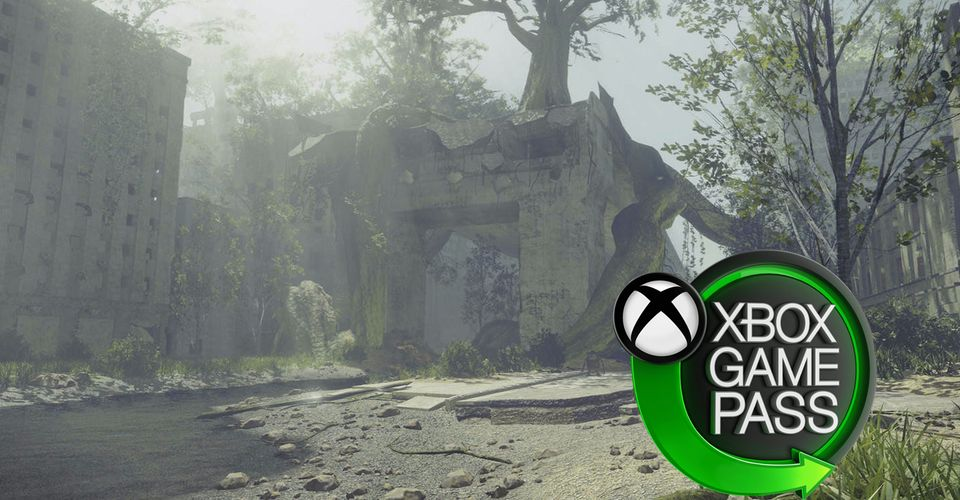 Xbox Game Pass Menambahkan Game Besar Lain