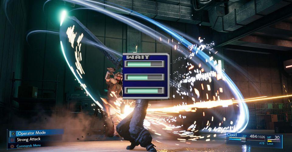Final Fantasy Kemungkinan Tidak Akan Pernah Kembali Ke Gameplay Tradisional