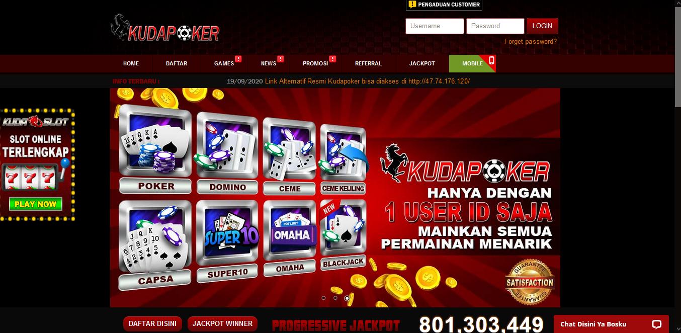 Pastikan Hanya Kuda Poker Daftarinfoterkini Berita Kekinian Tentang Judi Poker Online