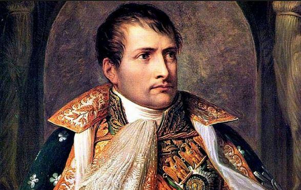 Mengenal Sosok Kaisar Napoleon Bonaparte, Penakluk Eropa