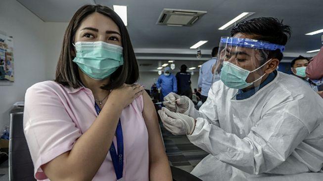 Berita Vaksin