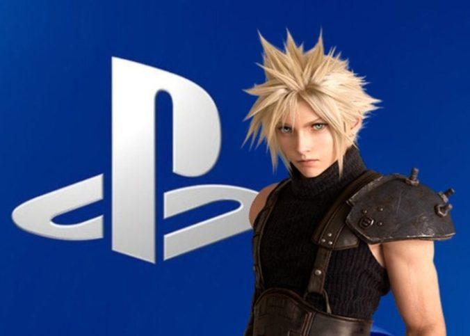 Final Fantasy 7 Remake Episode 2 Masih Berada Didalam Tahap Perencanaan