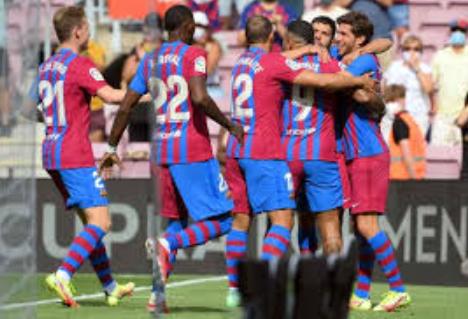 Barcelona-Menang-Tipis-Dari-Getafe-2-1