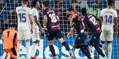 Levante-Bermain-Imbang-3-3-Dari-Real-Madrid