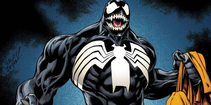 Hal Yang Harus Dilakukan Oleh Insomniac Untuk Karakter Venom di Spider-Man 2